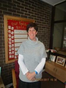 Mrs T Emery